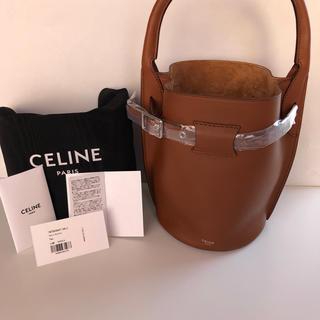 celine - CELINE Big Bag Nano セリーヌ ビッグバッグ バケット ナノ
