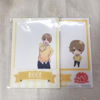 すとぷり るぅと クリアカード(カード)