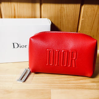 ディオール(Dior)の〈dior〉ノベルティ ポーチ♡(その他)