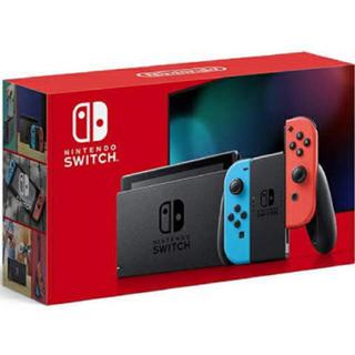 Nintendo Switch - 【新品・未使用】Nintendo Switch 任天堂スイッチ 本体