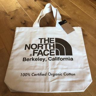 THE NORTH FACE - レア商品!!新品 ノースフェイス  トートバッグ ブラウン