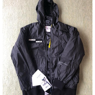 MONCLER - MONCLER fragment rave モンクレール フラグメント 新品
