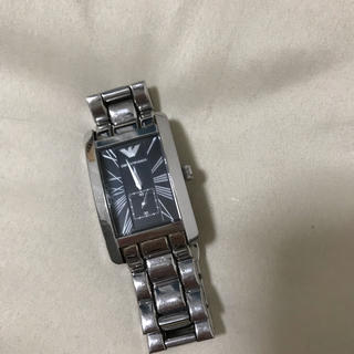 アルマーニ(Armani)のアルマーニ時計(腕時計(アナログ))