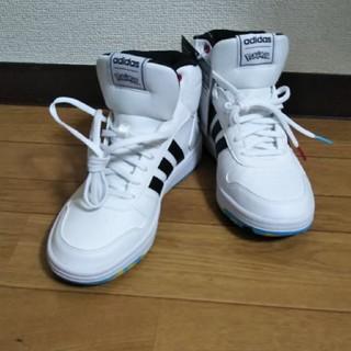 アディダス(adidas)のアディダス ポケモン ハイカット スニーカー  23.5cm(スニーカー)