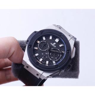 ZENITH - 【高級感溢れる】メンズHUBLOT ウブロ腕時計