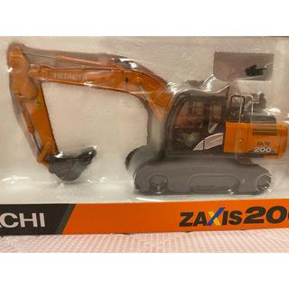 ヒタチ(日立)のHITACHI ZAXIS200(模型/プラモデル)