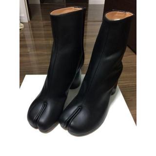 マルタンマルジェラ(Maison Martin Margiela)のmasion margiela 足袋ブーツ(ブーツ)