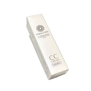 パーフェクトワン(PERFECT ONE)のパーフェクトワン ccクリーム ナチュラル 12g(CCクリーム)