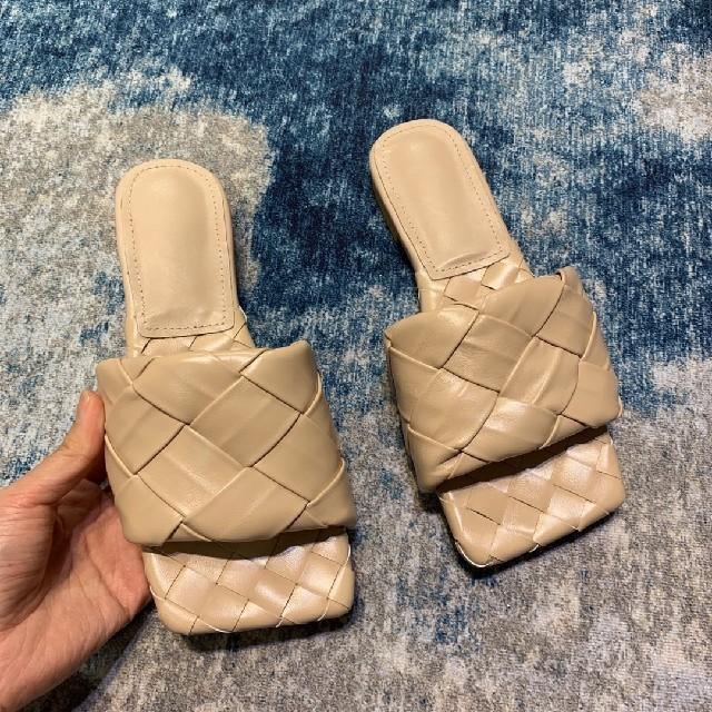 Bottega Veneta(ボッテガヴェネタ)のbottega veneta サンダル レディースの靴/シューズ(サンダル)の商品写真