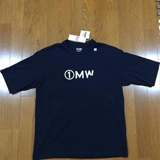 GU - GU SOPH 1MW Tシャツ