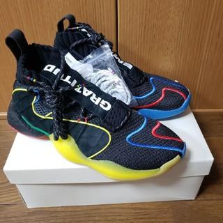 アディダス(adidas)のアディダス crazy byw  26.5(スニーカー)