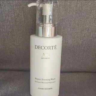 コスメデコルテ(COSME DECORTE)の新品未使用 AQ ミリオリティ 洗顔(洗顔料)