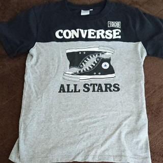 CONVERSE - CONVERSE Tシャツ 160