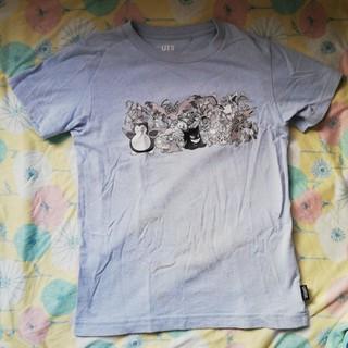 ポケモン(ポケモン)のユニクロ☆with Pokemon UT☆グラフィックTシャツ☆ポケモン(Tシャツ/カットソー)