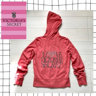 ヴィクトリアズシークレット(Victoria's Secret)のヴィクトリアシークレット♡パーカー(パーカー)