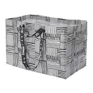 イケア(IKEA)の【2枚セット】FISSLA フィスラ キャリーバッグ L, 71 ℓ(その他)