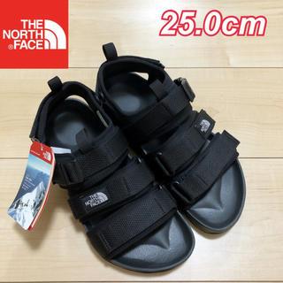 THE NORTH FACE - 新品☆ ノースフェイス スポーツサンダル 25cm レディース