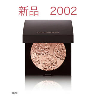 laura mercier - 【新品】ローラメルシエ フェイス イルミネーター ◉ 2002