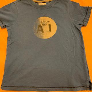 アルマーニ ジュニア(ARMANI JUNIOR)のアルマーニジュニア3a Tシャツ(Tシャツ/カットソー)