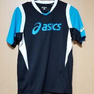 asics - アシックスTシャツ 160 男の子 部活着