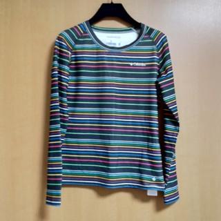 コロンビア(Columbia)のコロンビア オムニテック速乾長袖UVシャツT(Tシャツ(長袖/七分))