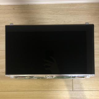 エルジーエレクトロニクス(LG Electronics)の液晶パネル15.6 インチ  LP156WH3(ディスプレイ)