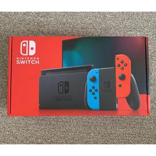 Nintendo Switch - ニンテンドースイッチ 本体 ネオン 新品未開封
