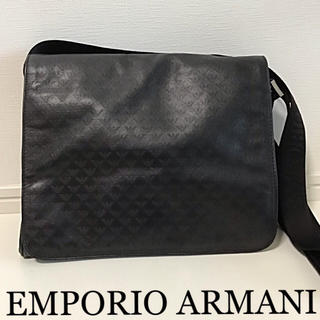 Emporio Armani - 本日価格☆正規品☆エンポリオ アルマーニ ショルダーバッグ