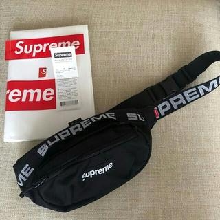 シュプリーム(Supreme)のSupreme18SS  Waist Bag (ウエストポーチ)