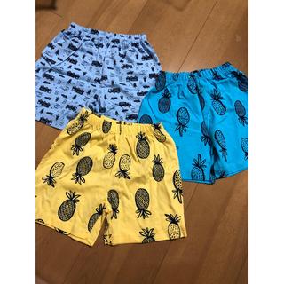 短パン ショートパンツ パンツ ズボン パジャマ