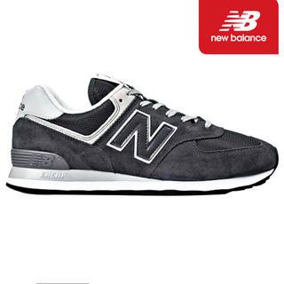 New Balance - NB ニューバランス スニーカー 574 新品 ユニセックス 25㎝