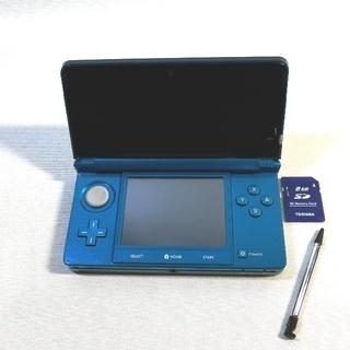 ニンテンドー3DS - ニンテンドー 3DS