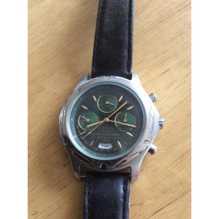アルバ(ALBA)の腕時計 アルバ ALBA カリブ クロノグラフ 中古品(腕時計(アナログ))