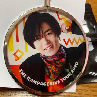 THE RAMPAGE - 川村壱馬 フォトキーホルダー  ランペ