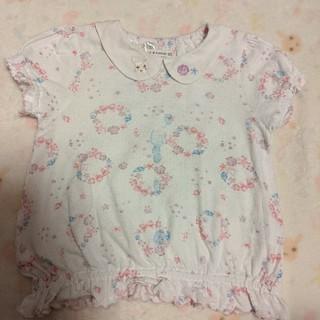 クーラクール(coeur a coeur)のクーラクール 半袖Tシャツ(Tシャツ/カットソー)