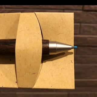ミツビシエンピツ(三菱鉛筆)のPURE  MALT ボールペン ✖️YAMAHA  三菱鉛筆(その他)