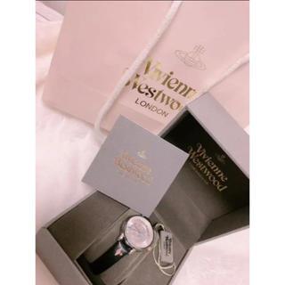 ヴィヴィアンウエストウッド(Vivienne Westwood)のVivienne Westwood 腕時計⌚(腕時計)