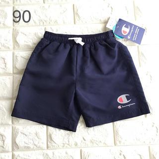 Champion - 【90】チャンピオン サーフパンツ スイムウェア 水着 紺