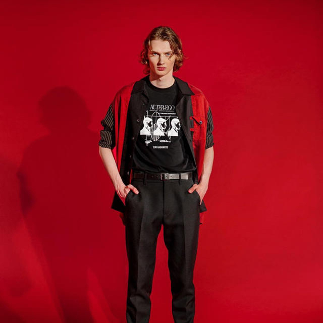 YUKI HASHIMOTO×HOWDAY×CANNABIS 別注Tシャツ2枚 メンズのトップス(Tシャツ/カットソー(半袖/袖なし))の商品写真