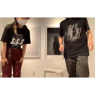 YUKI HASHIMOTO×HOWDAY×CANNABIS 別注Tシャツ2枚