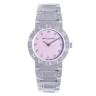ブルガリ(BVLGARI)のブルガリ 時計 ブルガリブルガリ BB26 SS(腕時計)