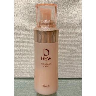 DEW - (新品♡未使用)DEW しっとりタイプ