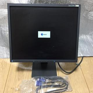 液晶モニター EIZO Flex Scan S1701 液晶モニター 17インチ