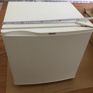 ハイアール(Haier)のHaier 小型電気冷蔵庫 40L(冷蔵庫)