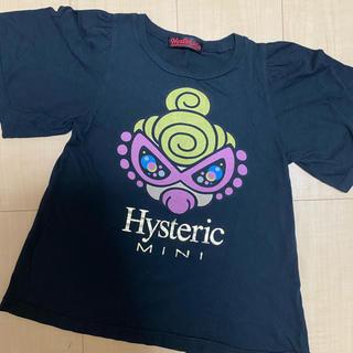 HYSTERIC MINI - チュニック🧸💛