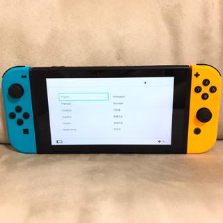 Nintendo Switch - ニンテンドースイッチ 本体 ジャンク ジョイコン Nintendo swich