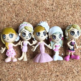 【購入はお早めに】浜崎あゆみ ayupanセット ピンク衣装あゆぱん(ミュージシャン)