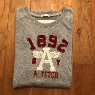 Abercrombie&Fitch - アバクロ Tシャツ サイズL