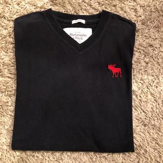 Abercrombie&Fitch - アバクロ Tシャツ サイズM
