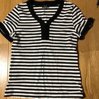 キース(KEITH)の美品 キースのカットソー(Tシャツ(半袖/袖なし))